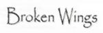 Broken Wings [EP]